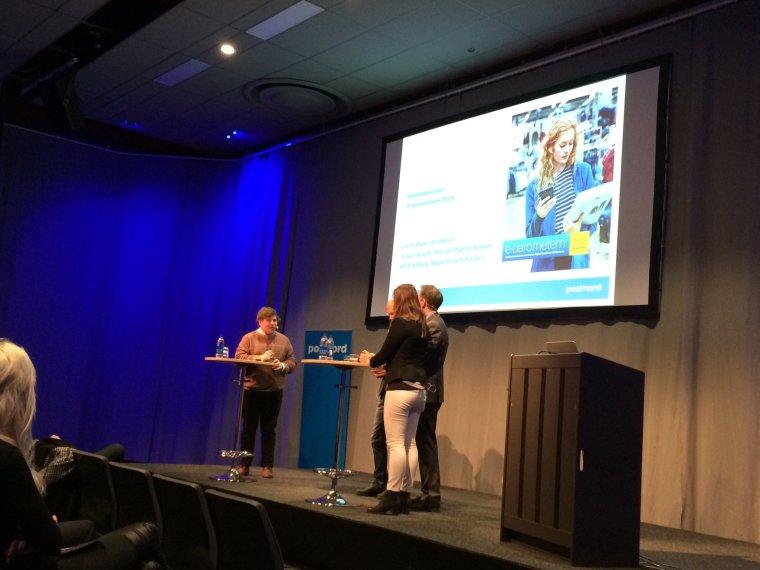 E-barometern Seminarie 2016